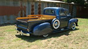 1948 CHEVROLET PICKUP 3100, A TRUE CUSTOM CLASSIC. HOT ROD, RAT ROD ...