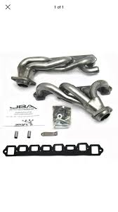 OBS 5.8L JBA Stainless Steel Headers F-Series Truck Bronco 351W 86 ... Headers For Trucks Pacesetter Performane Products Dynatech Afdynaprocom Jba Cat4ward 1830s6 Free Shipping On Orders Over American Racing Brings New Life To The Iconic E46 M3 0713 Gm Truck Header System Performance Afe Power Patriot Exhaust H8050 Tri5 Jegs Chassis Exit 460 Ford Enthusiasts Forums 1lsx Stainless Steel Up Forward Turbo Hawks Third Amazoncom 1850s2 158 Shorty Flowtech Makes Ram And Toyota 1970 Chevy C10 Truck Open Headers Youtube