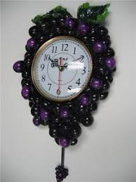 Grape Wall Decor For Kitchen by Grape Wall Decorations Double Grape Wall Decor Code Wd069 Size