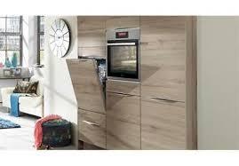 einbauküche nobilia küche mit insel inkl e geräte und