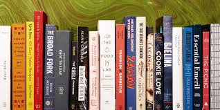 The 21 Best Cookbooks of 2015 Epicurious
