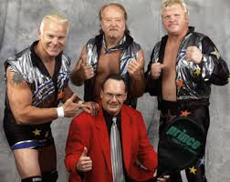 jim cornette says he would ve fired hhh for the msg curtain call