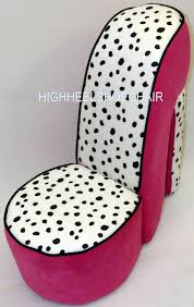 Child Size Jr Pink Dalmatian High Heel Shoe Chair Jr DAL On ... Child Size Pink Dalmatian High Heel Shoe Chair Neon 17 Cm Pleaser Adore708flm Platform Pink Stiletto Shoe High Heel Chair Cow Faux Fur Snow Leopard Leather Mid Mules Christian Lboutin 41it Unzip 20ans Patent Red Sole Fashion Peep Toe Pump Sbooties Eu 41 Approx Us 11 Regular M B 62 High Heel Shoe Chair Womens Fuchsia Suede Strappy Ghillie Sandals Jo Mcer Shoes Online Wearing Heels In Imgur Jr Dal On
