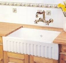 rohl farmhouse sink befon for
