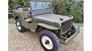 Steve McQueen's WWII Jeep Is Reporting For Auction   Fox News 1951 Willys Jeep Pickup Willysoverland Jeepster Wikipedia 1948 Willys Jeep Pickup For Sale Truck Related Imagesstart 1950 Truck Rebuild By 50wllystrk Willysjeep New Wrangler Coming In Late 2019 Cj6 For Sale Bulla Vic Whatsinyourpaddock 1940s 1963 Warehouse 4 Wheeling 4k Youtube 2018 Jk Wheeler Limited Edition Suv Overland Trucks Collect