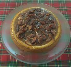 Pumpkin Pie With Gingersnap Crust Gluten Free by Gluten Free Sea Salt Caramel Candied Bacon Maple Pumpkin