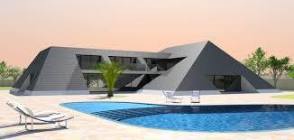 104 Contempory House Bespoke Homes Designs For Modern Living
