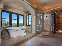 Tuscan Style Villa In Montecito