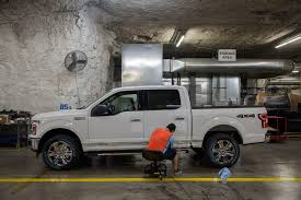 100 Everything Trucks Old Kansas City Limestone Mines Home To From Pickup