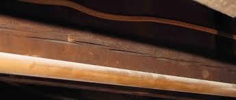 Sistering Floor Joists To Increase Span by Replacing Broken Floor Joists Building U0026 Construction Diy