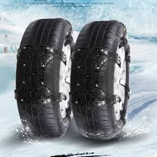 Snow Chains Car Styling New 1PC Winter Truck Car Easy Installation ... Weissenfels Clack And Go Snow Chains For Passenger Cars Trimet Drivers Buses With Dropdown Chains Sliding Getting Stuck Amazoncom Welove Anti Slip Tire Adjustable How To Make Rc Truck Stop Tractortire Chainstractor Wheel In Ats American Truck Simulator Mods Tapio Tractor Products Ofa Diamond Back Alloy Light Chain 2536q Amazonca Peerless Vbar Double Tcd10 Aw Direct Tired Of These Photography Videos Podcasts Wyofile New 2017 Version Car