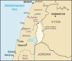 In 1948 Syria Joined With Other Arab Nations Whod Vowed To Crush Israel Together They Waged All Out War And Lost Spectacularly