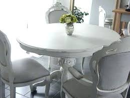 Shabby Chic Dining Room by Dining Table Shabby Chic Dining Tables And Chairs Metal Table