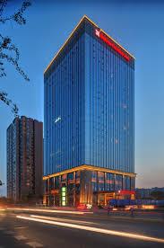Hilton Garden Inn Debuts in Sichuan Province