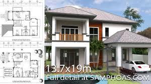 100 Villa Plans And Designs Home Design 3d Sketchup Plan 137x19m