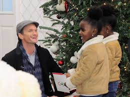 Christmas Tree Stand Amazon by Neil Patrick Harris Really Wants You To Get A Real Christmas Tree