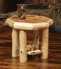 Best Log Furniture Ideas 62 Awesome To Home Decor With