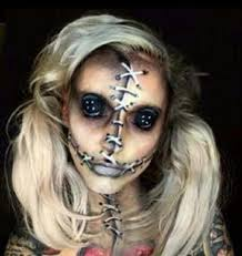 Halloween Costumes The Definitive History by Halloween Makeup Tips Costume Ideas And Tips For Amazing Makeup