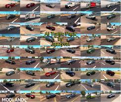AI Traffic Pack By Jazzycat V 4.6 Mod For American Truck Simulator, ATS Gfs Canada Trucking Flickr The Worlds Best Photos Of Delivery And Gfs Hive Mind Springsummer 2017 Good Father Son Inc Gordon Food Service Truck On I95 Youtube To Build Marketplace West 117th In Our New Trucks Are On Road I74 Illinois Part 5 Mark Hurd North American Manager Transportation Business Port Long Beach Los Angeles Truck Drivers Begin Strike Allege Mercedes Benz In Industrial Stock