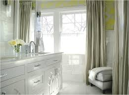 Yellow And Gray Bathroom Accessories by Yellow And Gray Bathroom Design Ideas