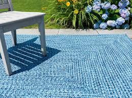 Blue Indoor Outdoor Rug Indoor and Outdoor Rugs
