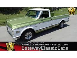 1971 Chevrolet C10 For Sale | ClassicCars.com | CC-1019986 1971 Chevy Custom Truck Seats Chevrolet C10 Smyrna 37167 Chevy Dealer Mount Pocono Pa Ray Price Drop Dead Gorgeous Black Chevy Short Wide 4x4 Loaded 71 Custom Deluxe Pickup For Sale Youtube 4x4 K30 Why Did This K5 Blazer Sell 220k 12 Cool Things About The 2019 Silverado Automobile Magazine 20 Long Bed For Sale On Bat Auctions Truck Blue Light Classic Greattrucksonline Short K10 Bbc Hot Rod Network
