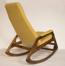 Midcentury Danish Rocking Chair Mid Century Rocking Chair The Fniture Rooms Vitra Rar With Upholstery Pale Rose With Seat Upholstery Warm 10 Best Rocking Chairs Ipdent Fdb Mbler J52b Chair Design Brge Mogsen 1950s 12 Iconic Designs From The Mood Vintage Model 175f And 175gh Foot Stool By Shop Acapulco White Indoor Outdoor On Sale Free Antique Gooseneck Carved Needlepoint Midcentury Shapely In Light Grey Fabric