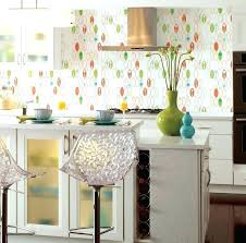 Wallpaper Decor In Kitchen Designs Ideas For Living Room Bedroom