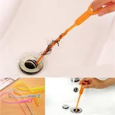 Unclog Bathtub Drain Hair by Drain Sink Bathroom Unclog Sink Tub Drain Clog Hair