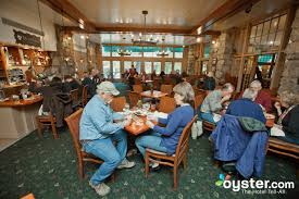 Ahwahnee Hotel Dining Room by The Majestic Yosemite Hotel Bar At The Majestic Yosemite Hotel