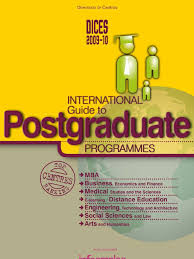 Upmc Isd Help Desk by Dices 2009 10 International Guide To Postgraduate Programmes