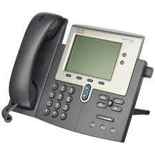 Cisco Unified IP Phone 7942 - Brand NEW