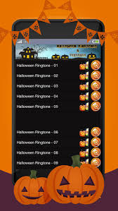 Scary Halloween Ringtones Free halloween ringtones u0026 textones u2013 set scary and spooky ringing