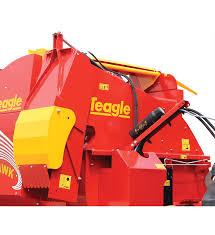 100 Tomahawk Truck Stop Brighton Co Box 8100 Feeder Bedder Teagle Machinery Ltd
