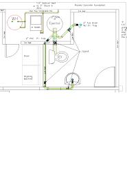 Basement Bathroom Ejector Pump Floor by Another Basement Bathroom Addition Terry Love Plumbing U0026 Remodel