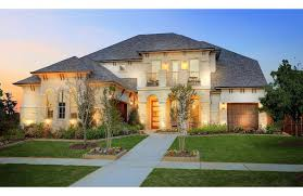 Drees Homes Floor Plans Austin by Phillips Creek Ranch Phase 2 Frisco Tx