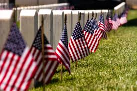 Memorial Day Graveside Decorations by Memorial Day Has One Purpose Only