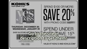 Kohls Coupons Kohls 30 Off Coupons Code Plus Free Shipping March 2019 Kohls Coupons 10 Off On Kids More At Or Houzz Coupon Codes Fresh Although 27 Best Kohl S Coupons The Coupon Scam You Should Know About Printable In Store Home Facebook New Digital Online 25 Off Black Friday Deals Extra 15 Order With Code Bloggy Moms How To Use Cash 9 Steps Pictures Wikihow Pin