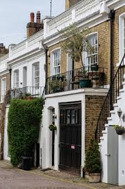 100 Mews Houses 10 Of The Most Beautiful Streets In London Peisaje
