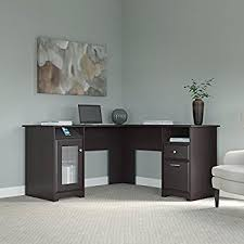 Ameriwood L Shaped Desk With Hutch Instructions by Amazon Com Ameriwood Home Dakota L Shaped Desk With Bookshelves