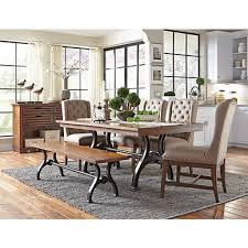 Art Dining Room Furniture Custom Deco Mahogany Table With Rh Piginapen Com