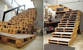 meuble en palette et alternatives 25 nouvelles idées jardin et