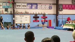 isabelle s usag level 3 floor routine youtube