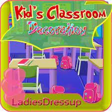 Game Kids Classroom Decoration APK For Windows Phone
