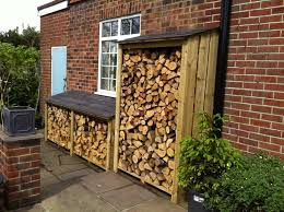best 25 outdoor firewood rack ideas on pinterest wood rack
