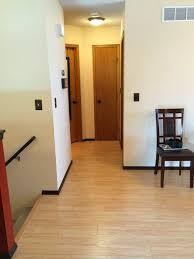 handy in ks installing pergo laminate flooring the final results