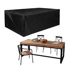 housse de protection canapé jtdeal housse de protection meubles de jardin oxford polyester