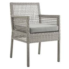 Modway Aura Outdoor Patio Wicker Rattan Dining Armchair – Modish Store Set Of Six Leatherbound Rattan Ding Chairs By Mcguire Eight Brge Mogsen For Sale At 1stdibs Vintage Bentwood Of 3 Stol Kamnik Cane And Rattan Fniture Five Shop Provence Oh0589 Outdoor Patio Wicker With Arms Teva Bora 2 Verona Pair Garden Fniture Brown Muestra Natural Teak Wood Woven Chair Zin Home Hospality Kenya Mcombo Poolside Cversation C Capris And Ottomans Sc753 Weathered Gray