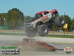100 Monster Truck Mayhem 2016 What To Watch During New Season All About