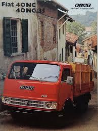 100 Fiat Trucks Vintage OLDVINTAGECH Pinterest